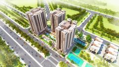 Trực tiếp chủ đầu tư - chung cư ct15 việt hưng green park