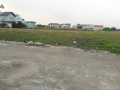 Bán đất thổ cư 2 mt đường tân liêm, gần chợ phú lạc, ql50