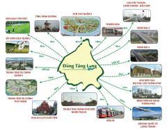 Đất quận 9 khu đô thị mới mặt tiền nguyễn duy trinh.giá 14tr