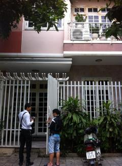 Căn hộ- phòng trọ cao cấp 14 nguyễn lộ trạch