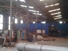 Nhà xưởng 2 mt giáp tô ng vân, dt 22x42,giá 12,9 tỷ (14tr/m2