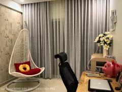 Bán gấp căn hộ sàn gỗ cao cấp tặng full nội thất sang trọng