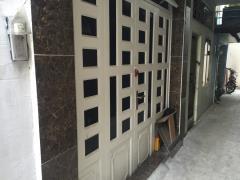 Nhà nhỏ âu dương lân q8 3x8m 1 lầu mới đẹp giá 1.45 tỷ