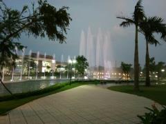 Bán nhà trung tâm tp quảng ngãi, 3 tầng, dt 100m2, sổ hồng