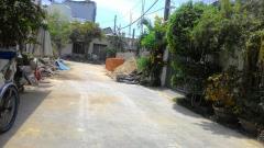 Bán đất 2 mặt tiền đường phong châu  nha trang 0971 033 357