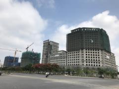 Eco city chuẩn bị bàn giao nhà giá chỉ 1,7 tỷ