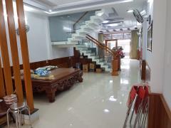 Cần bán nhà 3 tầng 3 mê đẹp mặt tiền thế lữ