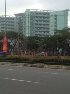 Bán đất mt lê văn hiến đối diện bệnh viện phụ sản - nhi