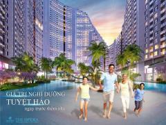 The marina là căn hộ đáng mua nhất với mức giá 1.5 tỷ tại q7