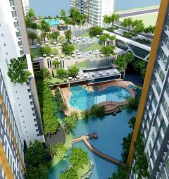 Căn hộ cao cấp river panorama quận 7,nơi an sinh lý tưởng