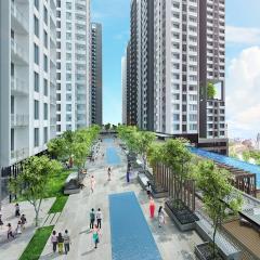 900tr căn hộ hà đô ngay trung tâm q10, trả góp 20 năm