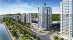 Chỉ 350tr để sở hữu căn hộ dự án green bay premium view biển