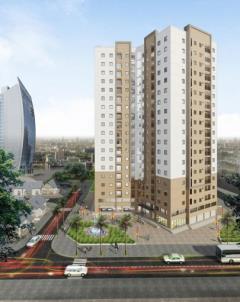 Chính chủ bán căn hộ chung cư ct2  yên nghĩa, diện tích 80m