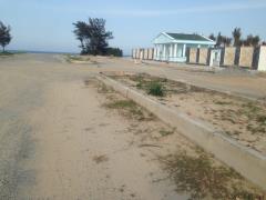 Bán nhanh lô đất ven biển gần chợ,trường,công viên chi 550tr