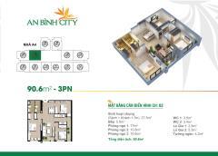 Chính chủ cần bán gấp căn hộ chung cư tầng 05 .otline