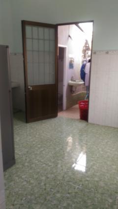 Nhà 1trệt, 1 lầu hẻm phan thanh giản - phường 3 cần bán  gấp