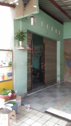 Nhà hẻm lý thường kiệt - phường 5- tp mỹ tho