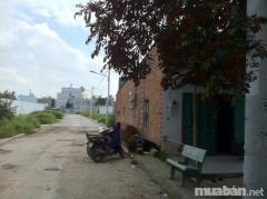 Bán đất mt đường 7m dt 53m2 gần chợ phường thạnh xuân q12