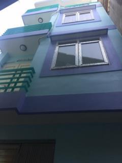 Bán nhà đẹp giá rẻ yên nghĩa  45m2 x 3 tầng.