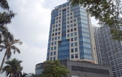 Cho thuê văn phòng cao cấp toà nhà viglacera tower.