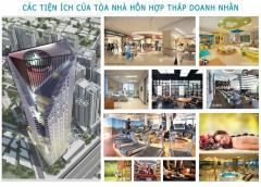 (hot) bán chung cư tháp doanh nhân hà đông giá rẻ nhất