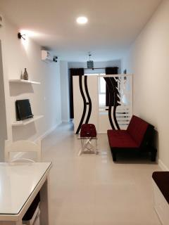 Cho thuê căn hộ cao cấp lexington nội thất sang trọng