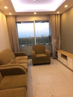 Cho thuê căn hộ lexington 3pn nhà mới full nội thất cao cấp