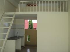 Cho thuê phòng trọ mới xây gần trường tài chánh kế toán 4