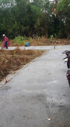 Bán  đất khu dân cư chiết bi 380tr đối diện phú mỹ thượng