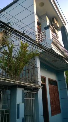 Bán nhà ở p hạ long gần trường chu văn an,trần đăng ninh