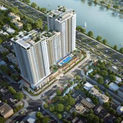 Bán gấp căn hộ viva riverside, tt đc 508tr, bán hạ giá 450tr
