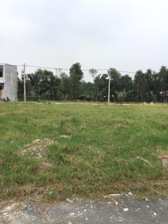 Cần bán đất nền thổ cư ngay chợ long trường, quận 9