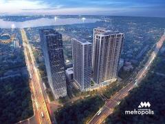 Cơ hội đầu tư siêu khủng với vinhomes metropolis