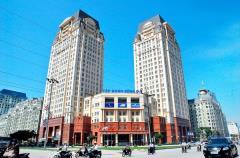 Cho thuê văn phòng tòa sudico mỹ đình sông đà hh4  đường ph