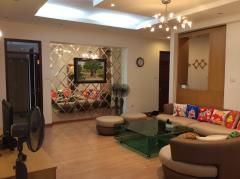 Cho thuê căn hộ chung cư toà 34t khu trung hoà nhân chính 14