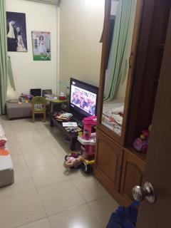 Bán cắt lỗ căn hộ 90m2 tại chung cư ct3 kdt trung văn
