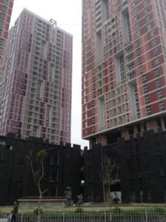 Cần bán căn 165m2 chung cư usilk city-lê văn lương 15tr/m2
