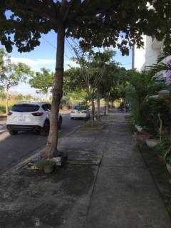 Mt nguyễn lộ trạch đường 7m5 đối diện khối văn phòng shb