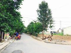 Cần bán lô đất mt đường lương nhữ học - bàu tràm 3, lô góc