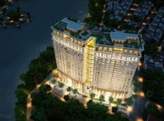 Tặng xe oto, vàng, ls 0% khi mua căn hộ cao cấp ở hoàng cầu
