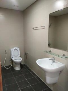 Bán căn hộ chung cư dương nội 2 phòng ngủ 65m2 đủ đồ giá 1tỷ