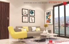 Vision 1 căn hộ lý tưởng dành cho mọi gia đình