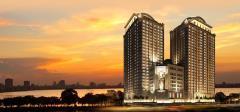 Bán chung cư cao cấp view hồ tây sổ đỏ vĩnh viễn