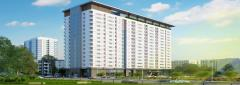 Sở hữu căn hộ cc bình giã resident giá chỉ từ 13.4tr/m2
