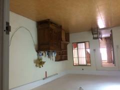 Cho thuê nhà tập thể tầng 2 tại 328 nguyễn trãi, hà nội