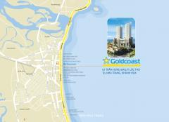 Chính chủ: bán 4 căn hộ goldcoast view biển, tặng 6 chỉ vàng