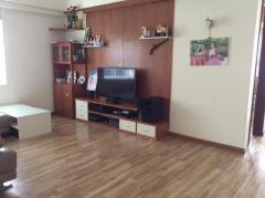 Bán căn hộ chung cư 93 m2, 3 pn tòa 165 thái hà ; căn góc;
