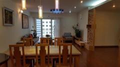 Bán căn hộ chung cư 149m2, tòa m5 nguyễn chí thanh, 34 triệu