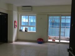 Bán căn hộ chung cư 61 m2, 2 pn tòa 165 thái hà