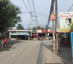 Bán nhà gần ngã 3 chợ thanh hoá trảng dài biên hoà